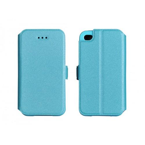Калъф Telone BOOK - Nokia Lumia 730,735 син
