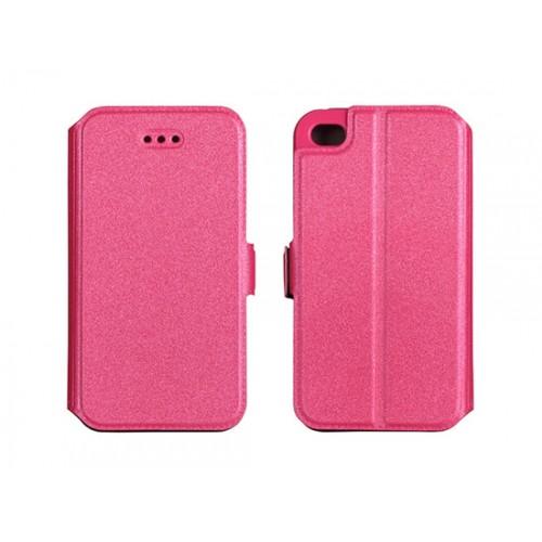 Калъф Telone BOOK - Samsung Galaxy Grand Neo розов