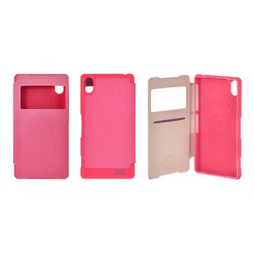Калъф WOW - Samsung Galaxy Note 3 розов