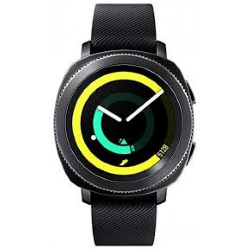 Samsung Gear Sport R600 Black