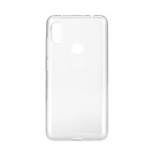 Силиконов гръб за Xiaomi Redmi Note 6 Pro