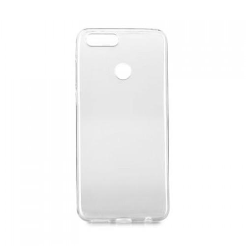Силиконов гръб за Huawei Honor 8X