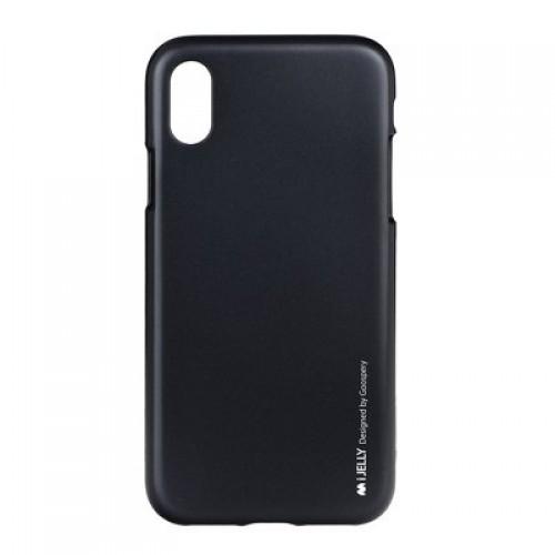 Силиконов гръб Jelly case flash mate за  Apple iPhone XS