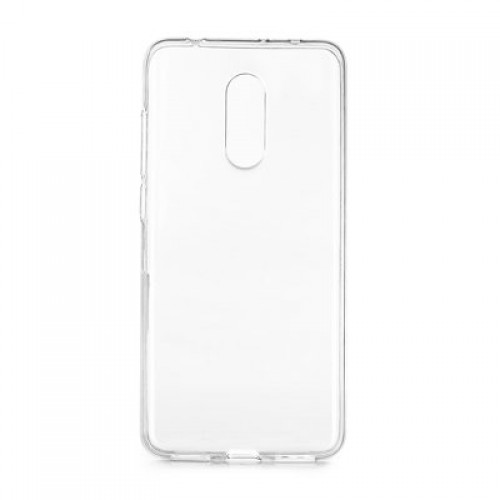 Силиконов гръб за Xiaomi Mi Mix 2