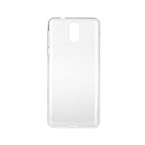 Силиконов гръб за Nokia 3.1