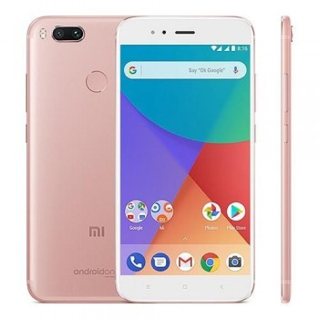 Xiaomi Mi A1 Dual Sim 64GB Rose - Gold