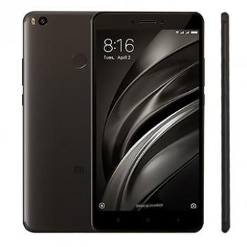 Xiaomi Mi Max 2 Dual Sim 64GB Black