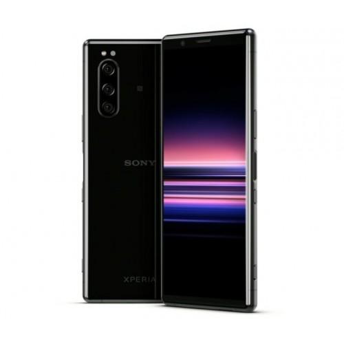 Sony Xperia 5 Dual J9210 Black