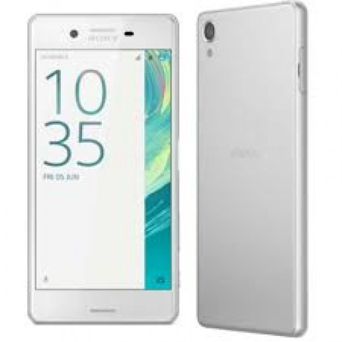 Sony Xperia X Performance Dual 64GB F8132 White