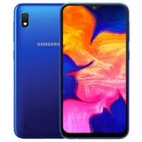 Samsung Galaxy A10 32GB Dual A105 Blue