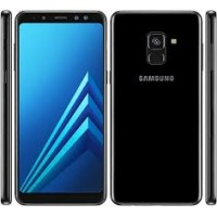 Samsung Galaxy A8 32GB 2018 Black