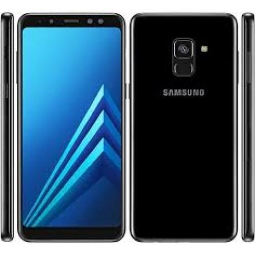 Samsung Galaxy A8 32GB Dual 2018 Black