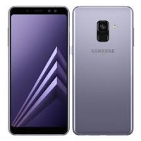 Samsung Galaxy A8 32GB (2018) Grey