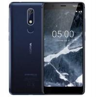 Nokia 5.1 Dual Sim 16GB Black