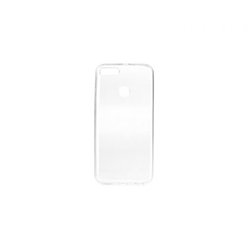 Гръб Ultra Slim 0,5mm - Xiaomi Mi A1 прозрачен