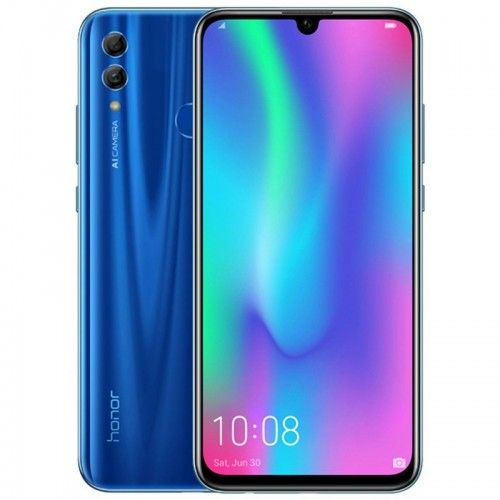 Huawei Honor 10 Lite 64GB Dual Sim Blue