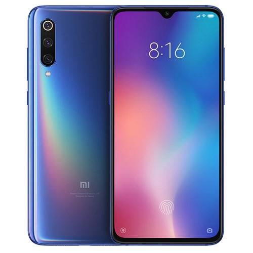 Xiaomi Mi 9 64GB 6GB RAM Blue