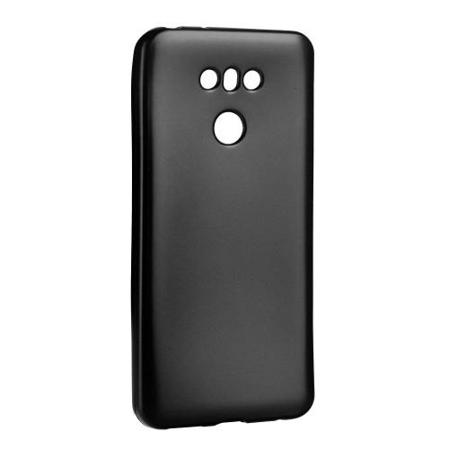 Гръб Jelly Flash Mat -  Xiaomi Mi A1 черен