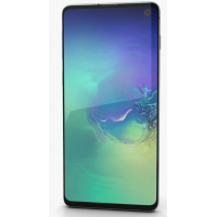 Samsung Galaxy S10 Plus 1TB Green