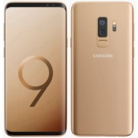 Samsung Galaxy S9 Plus 256GB Dual G965FD Gold