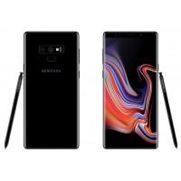Samsung Galaxy Note 9 N960 Dual Sim 512GB black