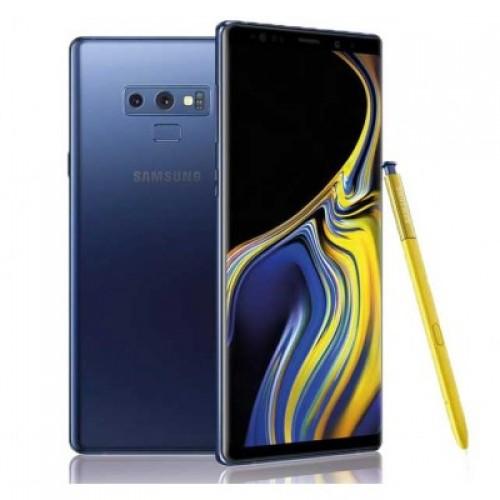 Samsung Galaxy Note 9 N960 Dual Sim 128GB blue
