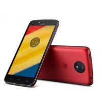 Motorola Moto C Plus 16GB XT1723 Red