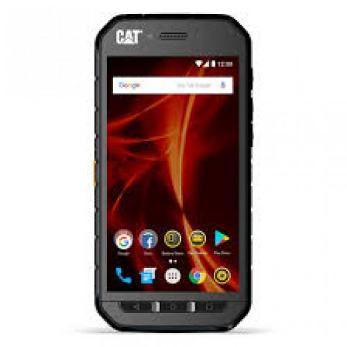 CAT S41 4G Dual Black