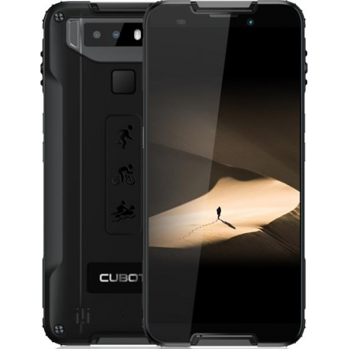 Cubot Quest 64GB Black