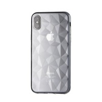 Гръб Forcell PRISM - Apple iPhone 8 Plus прозрачен