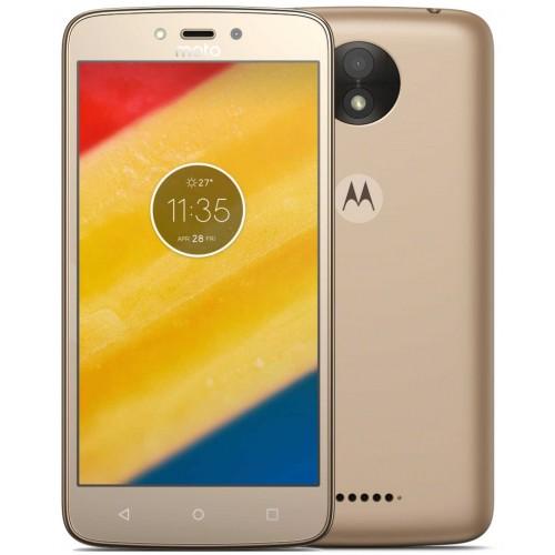 Motorola Moto C Plus 16GB XT1723 Gold