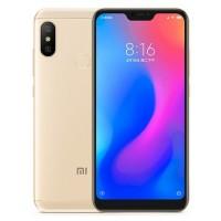 Xiaomi Mi A2 Lite 64GB Gold
