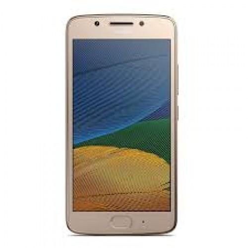 Motorola Moto G5 16GB Dual Gold