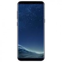 Samsung G955 Galaxy S8 Plus 64GB Black