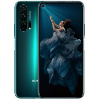 Honor 20 Pro 256GB Dual Blue