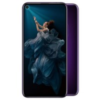 Honor 20 Pro 256GB Dual Black