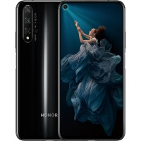 Honor 20 128GB Black