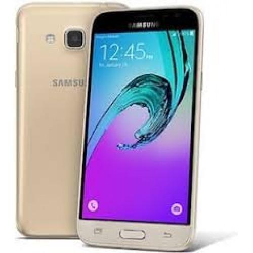 Samsung Galaxy J3 (2016) Dual Gold