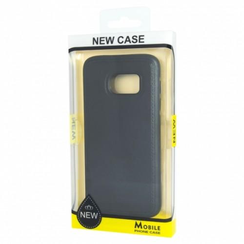 Гръб BORA - Samsung Galaxy S8 черен