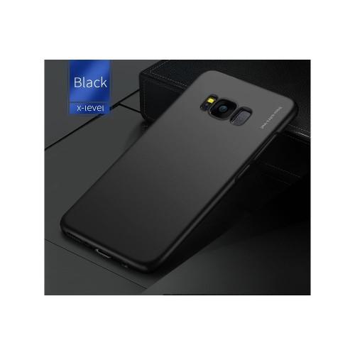 Калъф XLEVEL Knight - Huawei P10 черен