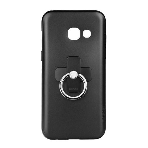 Гръб XLEVEL Jelly 2 - Samsung Galaxy A5 черен