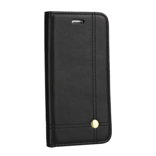 Калъф PRESTIGE Book - Huawei P40 Pro+ 5G черен