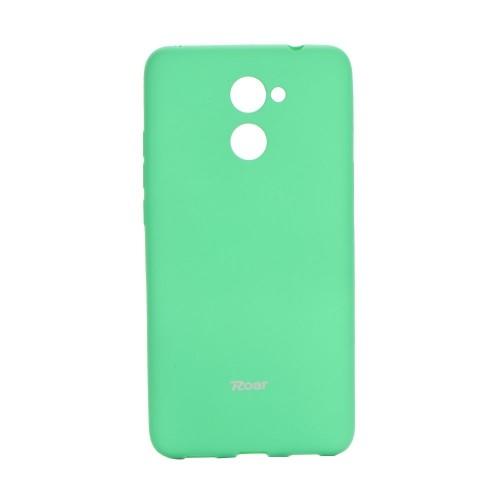 Гръб Roar Colorful Jelly - Huawei Y7 минт