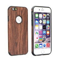 Гръб Wood Case - Apple iPhone 8 Plus