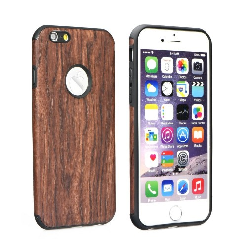 Гръб Wood Case - Samsung Galaxy Note 8