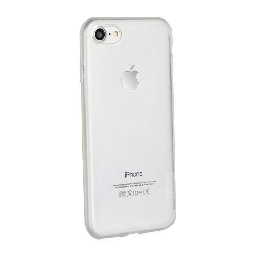 Гръб XLEVEL Antislip - Huawei Y7 прозрачен