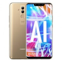 Huawei Mate 20 Lite 64GB Dual Gold