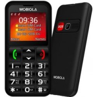 Mobiola MB700 Black