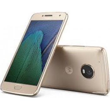 Motorola Moto G5 Plus Dual 32GB Gold