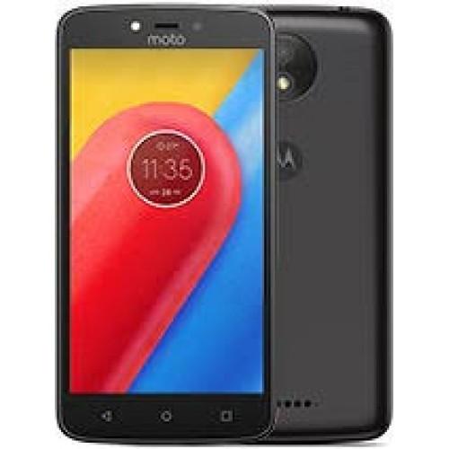 Motorola Moto C 8GB Dual Black